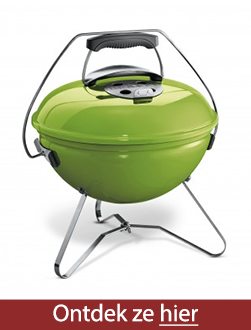Weber Tafelbarbecues